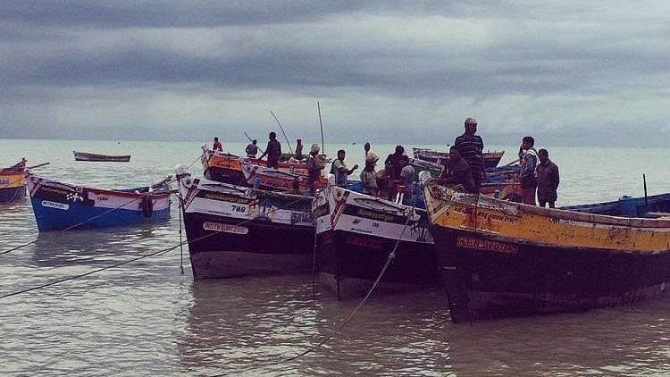 NHRC Notice to Defence Min, K'taka Govt over 'Missing' Fishermen