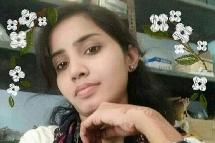 <p>Sandhya Rani</p>