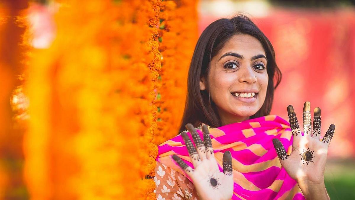 Devika Narain.