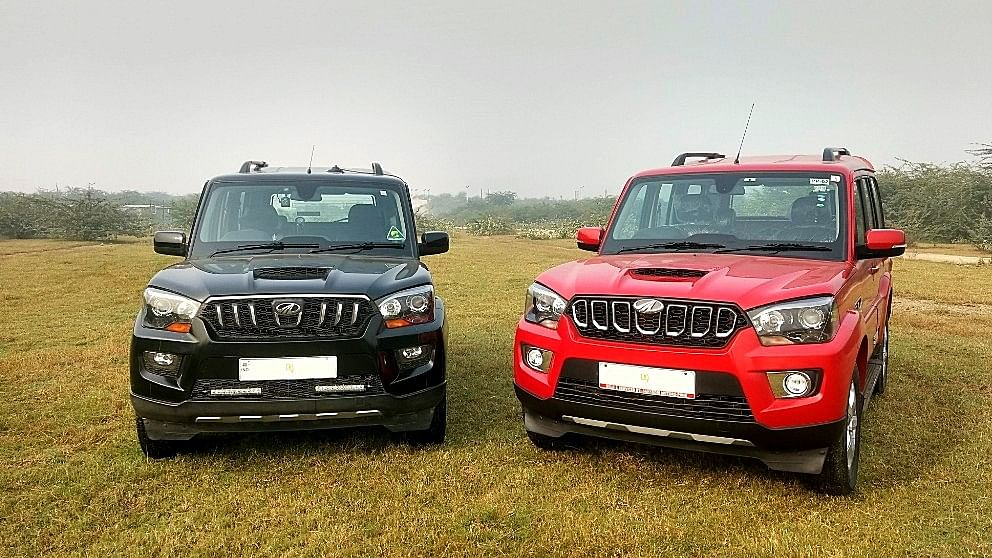Mahindra Scorpio To Get New BS-VI Variant Line-up Post Lockdown
