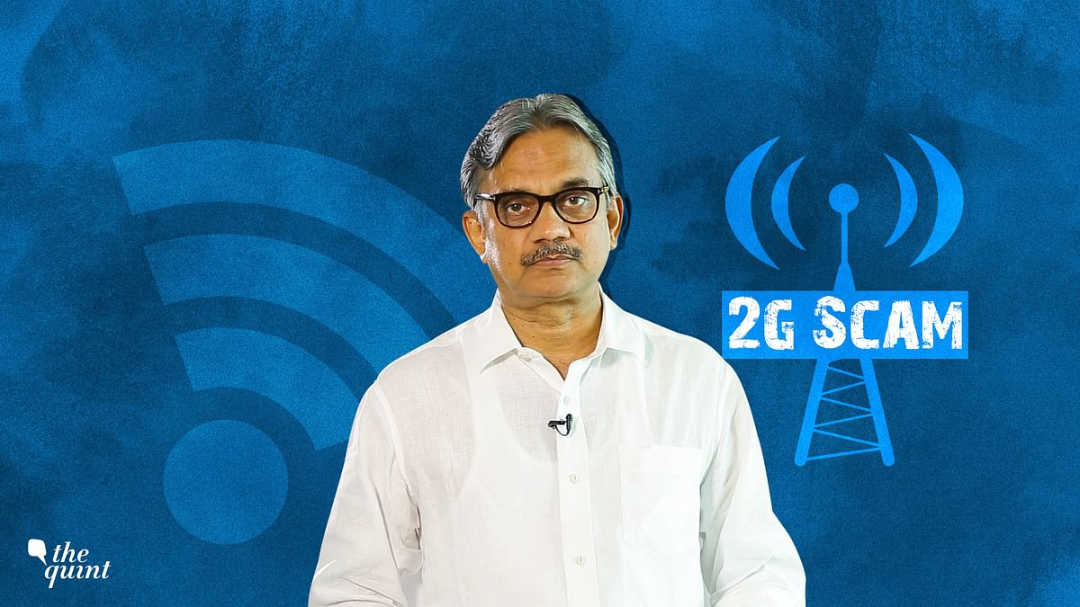 Breaking Views:  2G Case Exposed Agencies & Gave Cong Another Shot