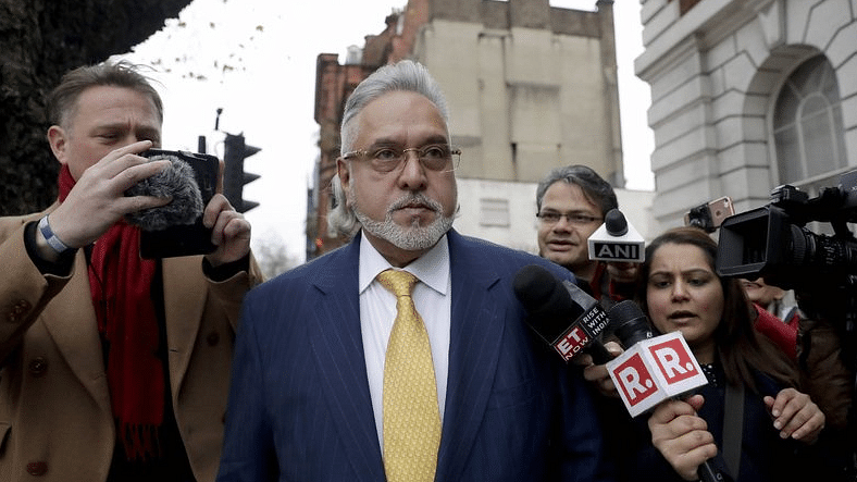 Delhi Court Declares Vijay Mallya Proclaimed Offender