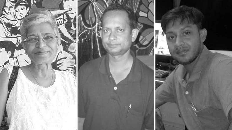 Journo Deaths & Arrests in 2017: How Free Is Indian Press, Really?