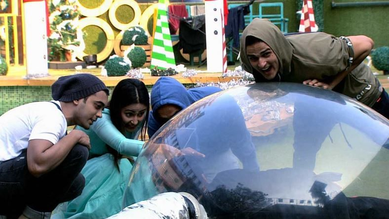 Luv and Priyank who will get eliminated?