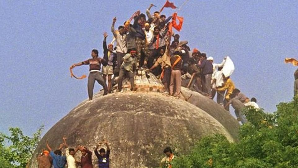 Three Mosques: Muslim Generosity Would Electrify Hindu Masses