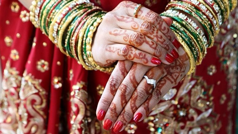 NHRC Indicts UP Police for Illegal Proceedings In Love Marriage