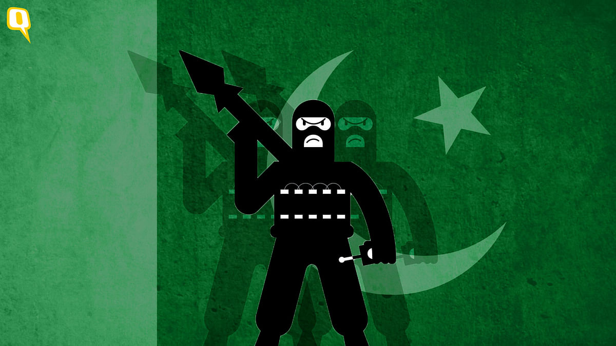 Pakistan is on the verge of strong action by the international terror financing watchdog FATF and the country may be put in the 'Dark Grey' list, the last warning to improve.