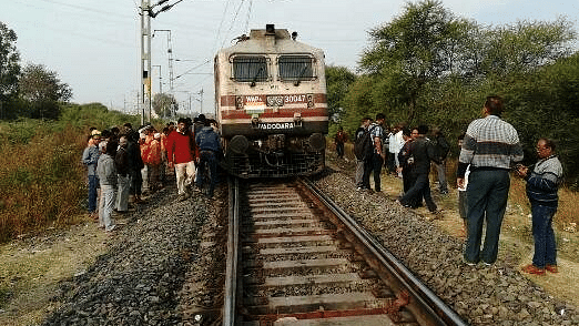Udaipur-Indore Express Derails Near Ujjain, Passengers Safe