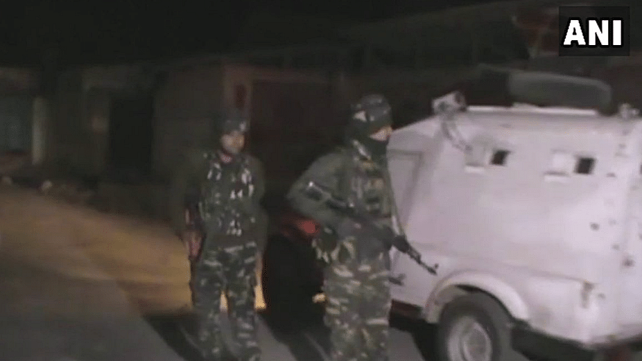 Congress Questions Govt's Pakistan Policy After Pulwama Attack