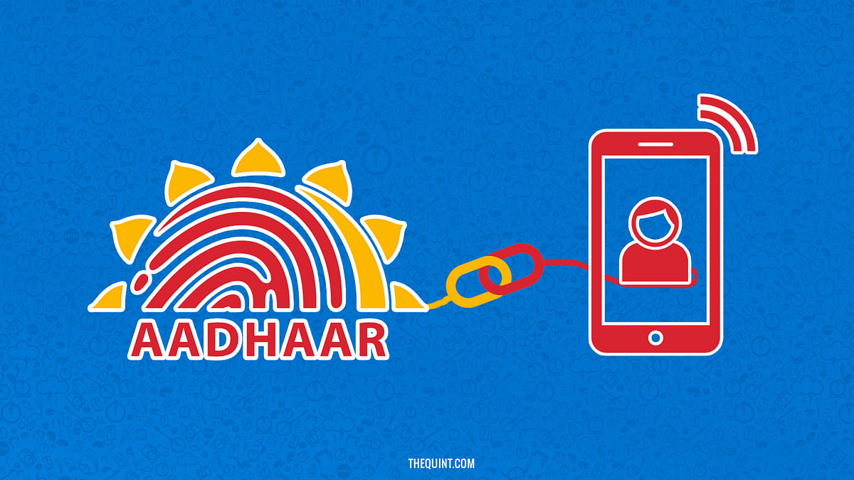 Aadhaar Users May Soon Get to Opt Out, Delete Data on UIDAI Server