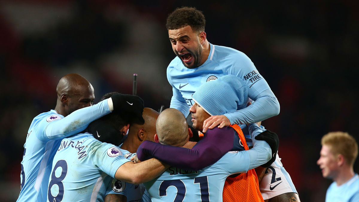 Kyle Walker is facing disciplinary action from Manchester City after appearing to break lockdown conditions during the coronavirus pandemic.