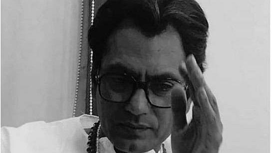 Bal Thackeray First Look: Nawazuddin to Play Shiv Sena Supremo