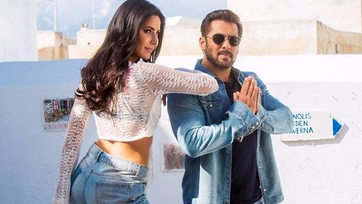 Petition Filed Against Salman Khan, Katrina Kaif in Delhi Court