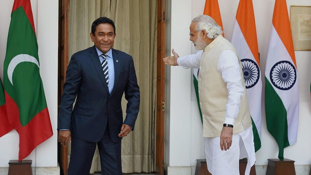 Another Setback for Indian Foreign Policy, This Time From Maldives