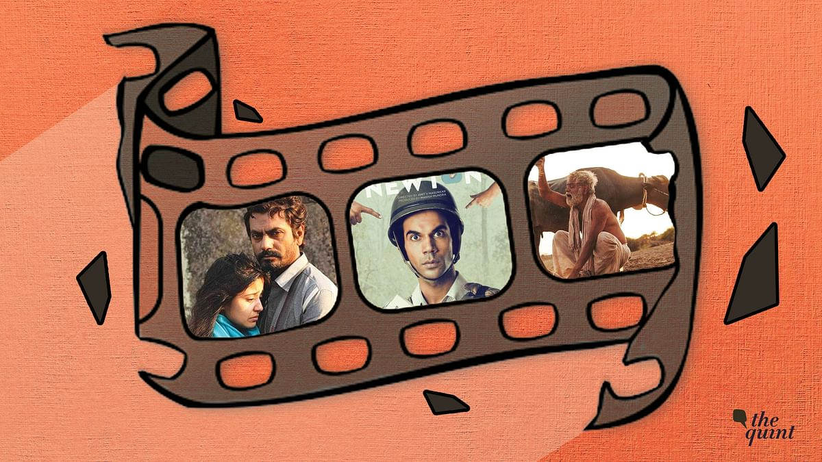 Bollywood 2017: Bold Stories & Strong Characters the Big Winners