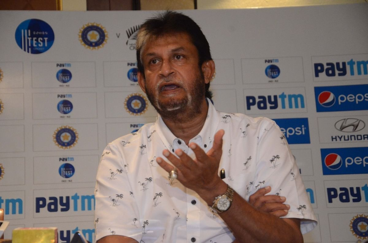 Sandeep Patil started the trend of cricketers ending their Ranji career's at other teams to play the role of mentor-coach.