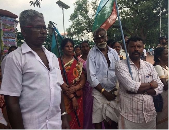 What's Making Kerala's Dalit, Adivasi Farmers Protest for 300 Days