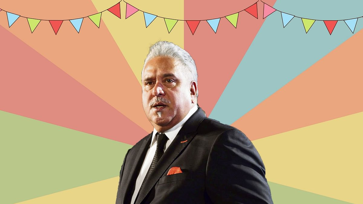 Here's a <i>chindi </i>birthday gift guide for the fallen-from-luxury Mallya.&nbsp;