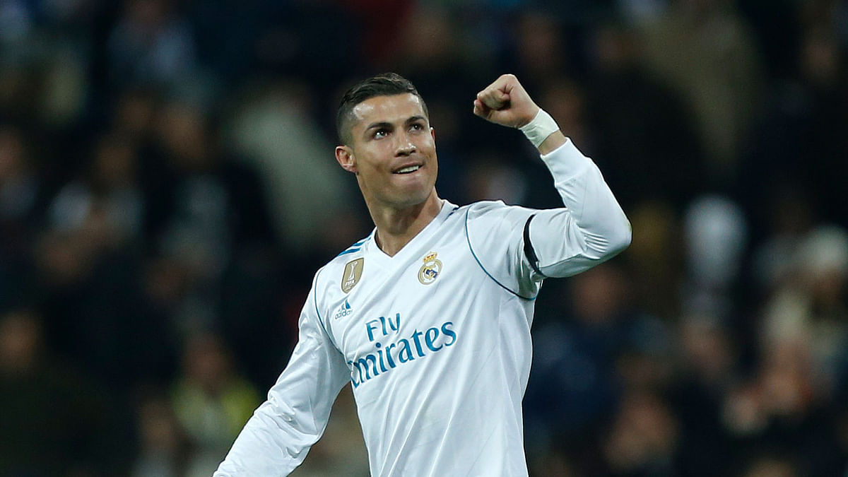 Cristiano Ronaldo Leaving Real Madrid For Juventus: Reports