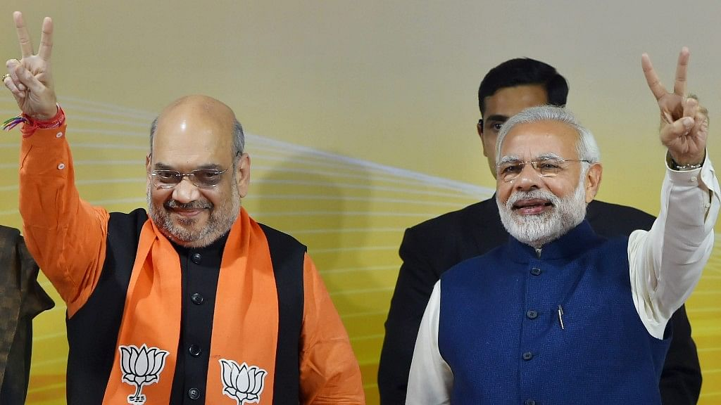 BJP Paves Way For Non-Muslim Refugees to Vote in 2024 LS Elections