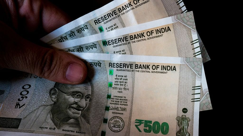 Money parked by Indians in Swiss banks rose over 50 percent, according to the official annual data released by Swiss National Bank.