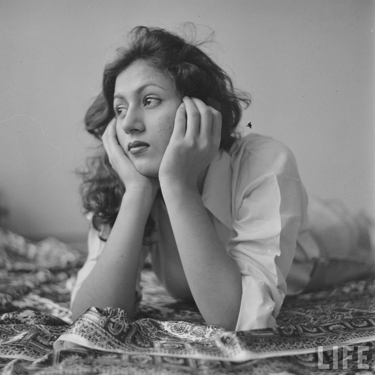 Madhubala's fan following among the millennials is incomparable.