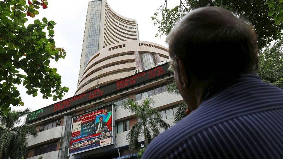 Gujarat Polls: Sensex Recovers After Plummeting 850 Points
