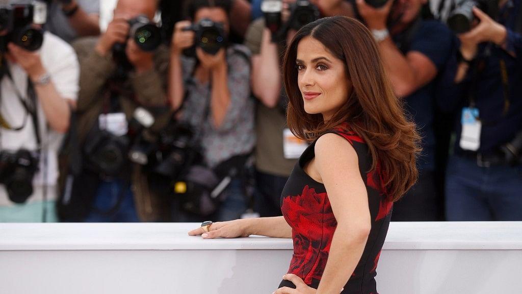 Harvey Weinstein Threatened to Kill Me: Salma Hayek