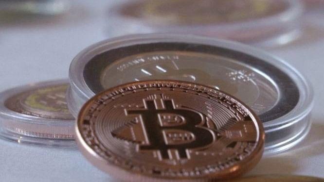 Bitcoins Not Legal Tender: Jaitley Warns Investors