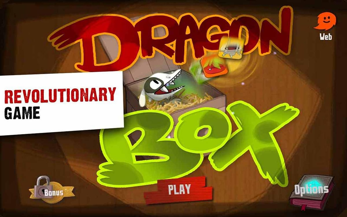 <p>Dragon Box has colourful visuals and interactive games that make learning fraction and algebra fun for kids.</p>