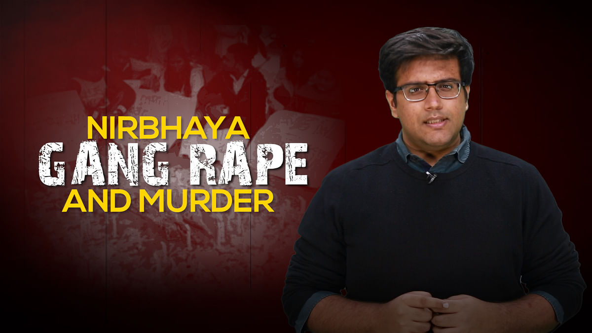 How Did the Law Change After Nirbhaya's Case?