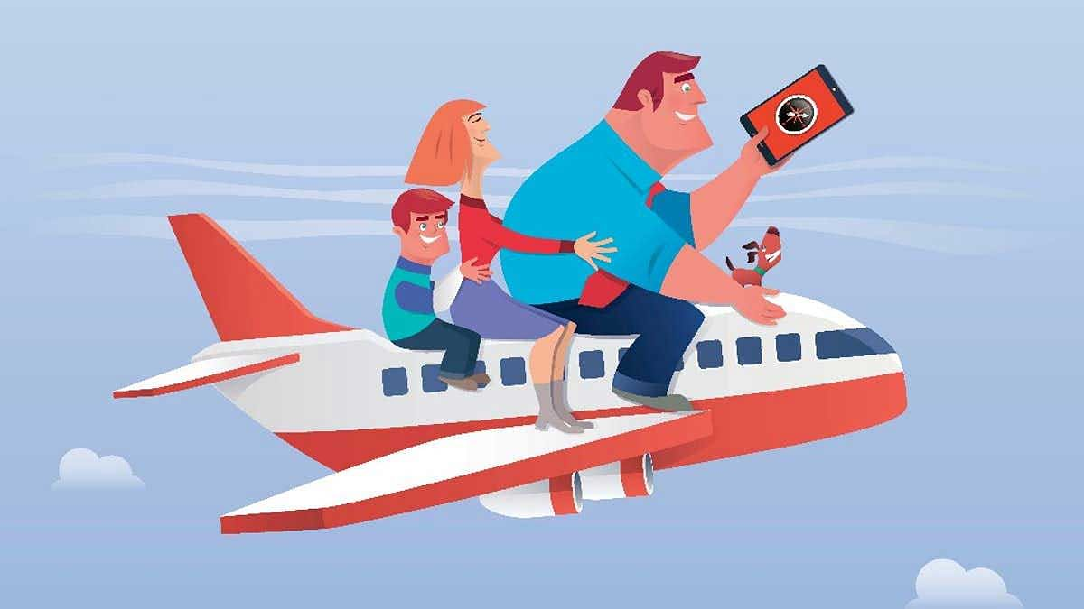 Family entertainment plans could be a big hit onboard.