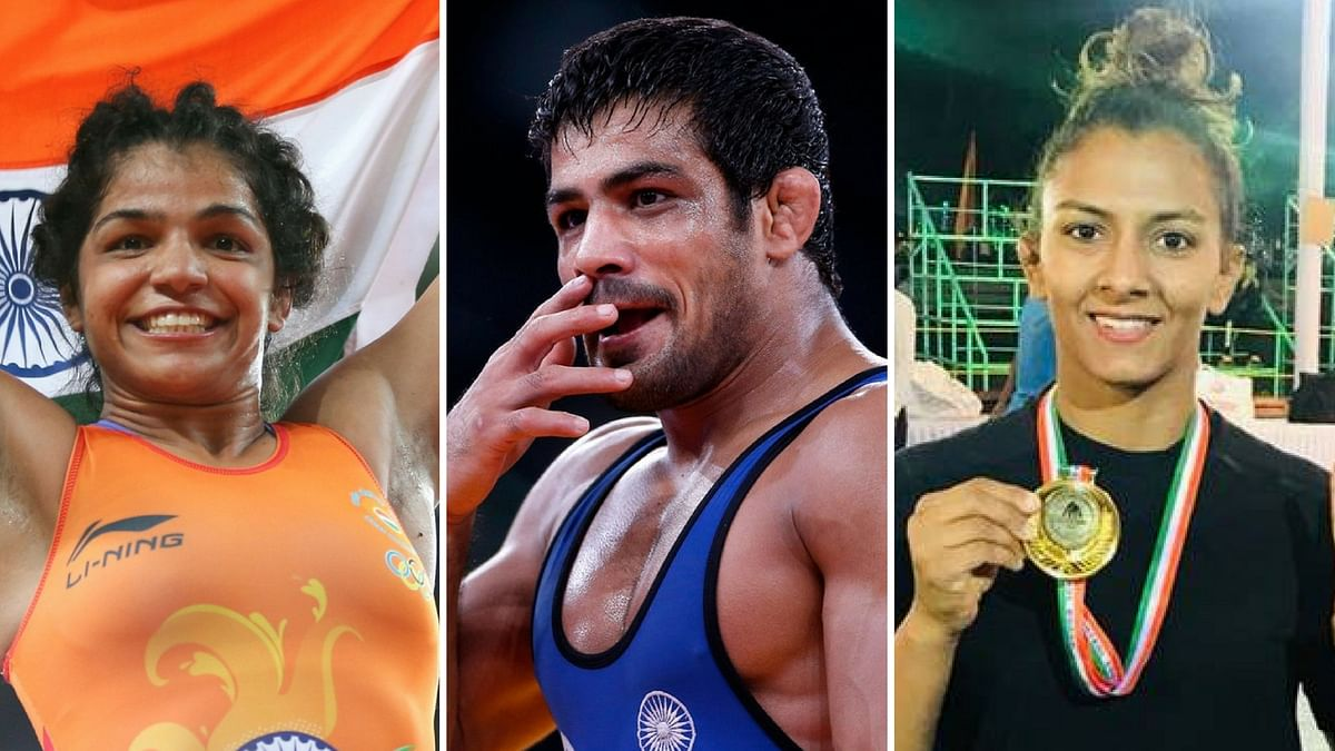 Sushil, Geeta, Sakshi: 5 Indians to Watch in Pro Wrestling League