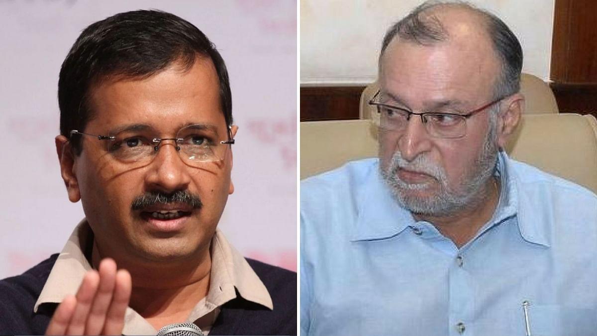 """LG vs AAP: Kejriwal Hails Verdict; """"Slap For Delhi Govt,"""" Says BJP"""