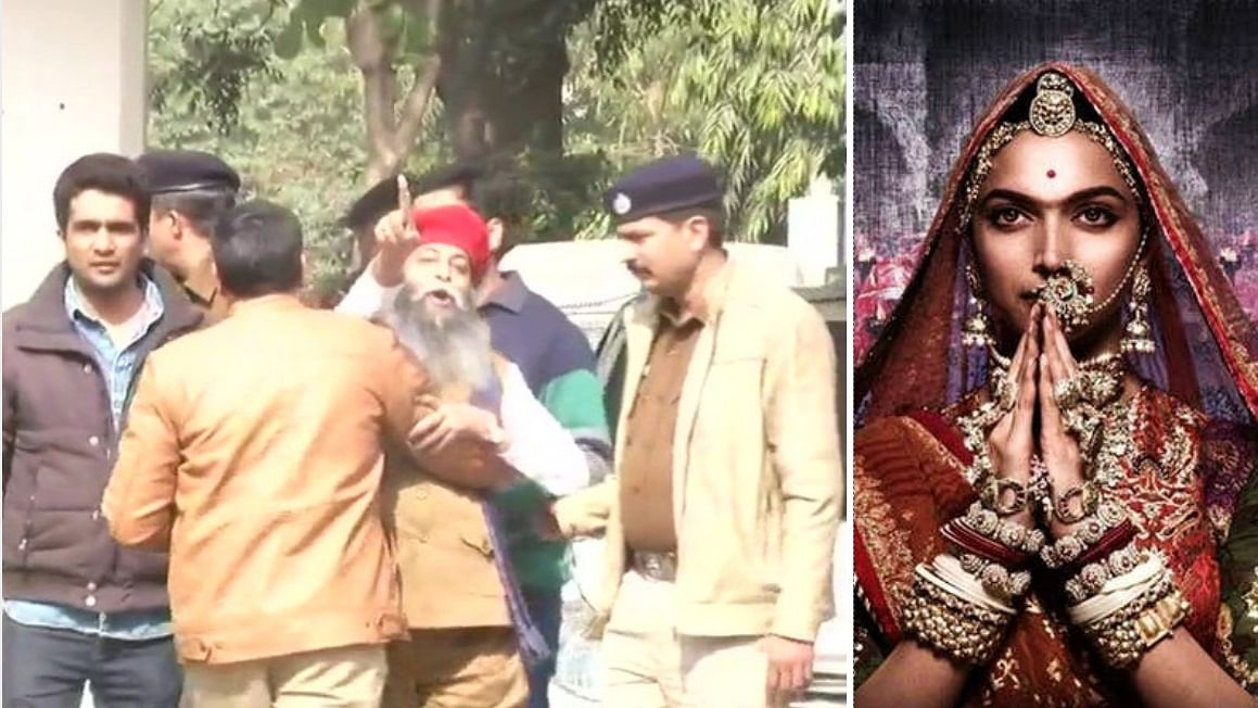 BJP Rejects Resignation of Man Who Called for Deepika's Beheading