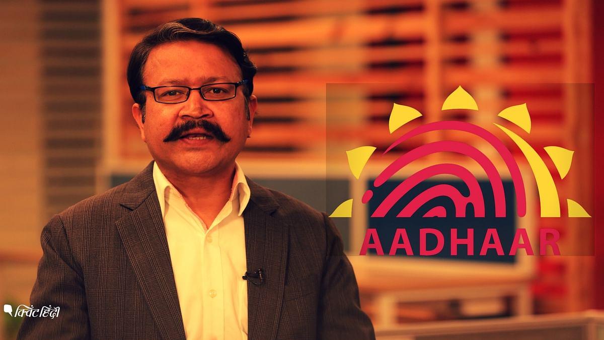 Don't Shoot the Messenger Who Broke Aadhaar Database Breach Story