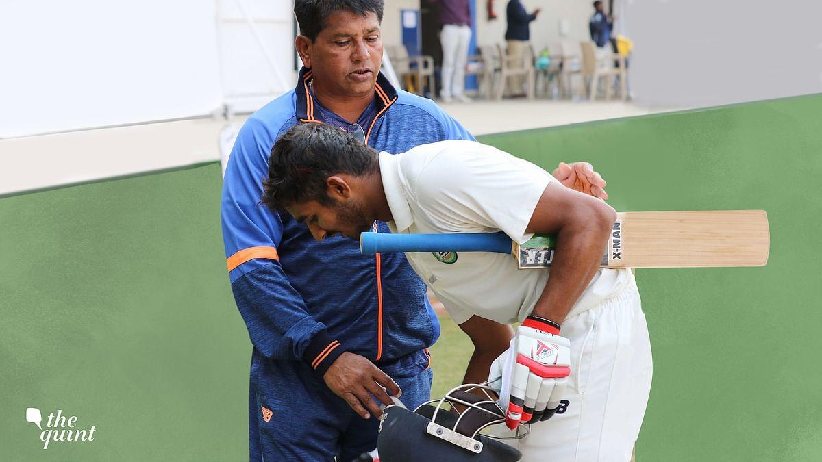 Exclusive: Vidarbha Coach Pandit Talks About His Ranji Redemption