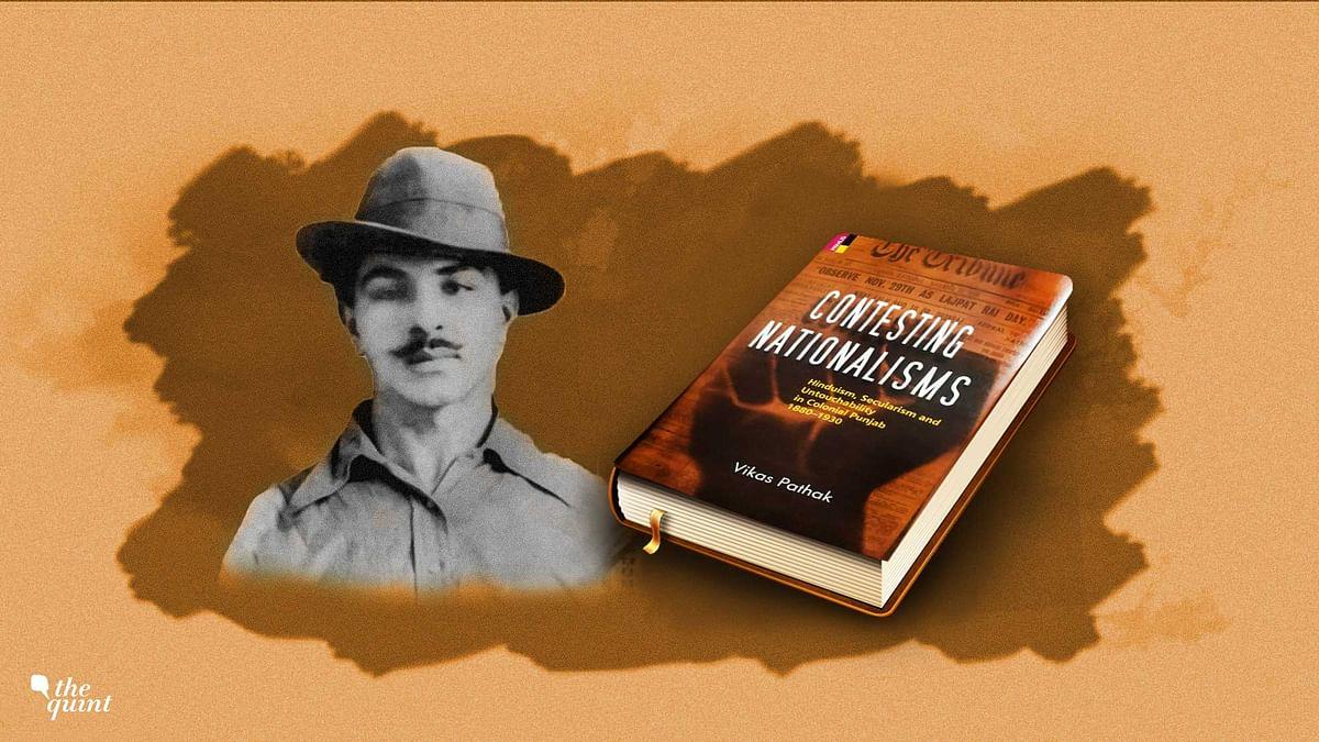 Excerpt: Bhagat Singh's Ideas on Dalit Empowerment Still Ring True