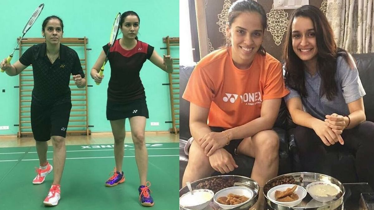 Saina Nehwal Biopic Starring Shraddha Kapoor Shelved: Report