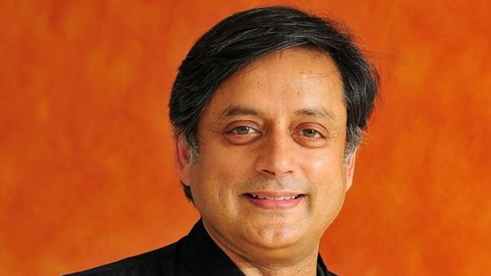 Tharoor was recently edged out by Gandhi as the most-followed Congress leader on Twitter