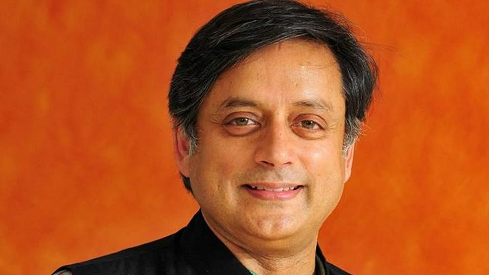Shashi Tharoor on  Padmaavat Row: Offenders Must Pay the Price