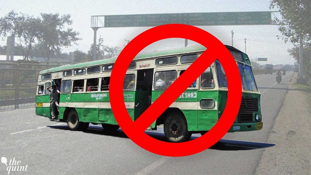 Abh Bus! It's Time to End the Tamil Nadu Strike