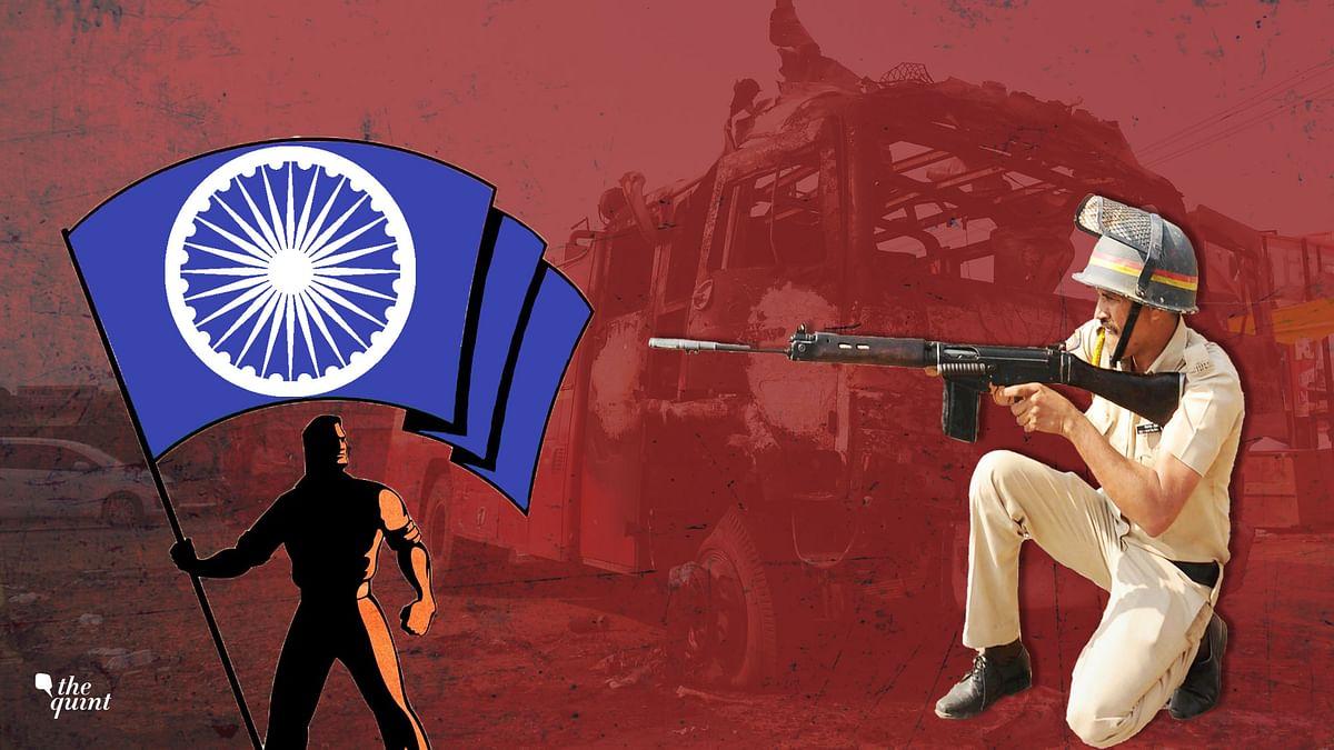 Bhima Koregaon Caste Violence Shows NDA Government's Desperation