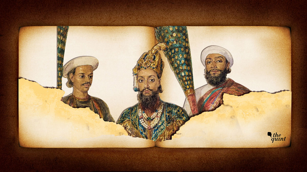 Khilji was the first Muslim ruler to make inroads in Rajasthan.
