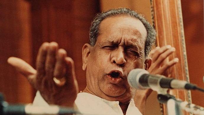 Pandit Bhimsen Joshi: The Enduring Musical Legend