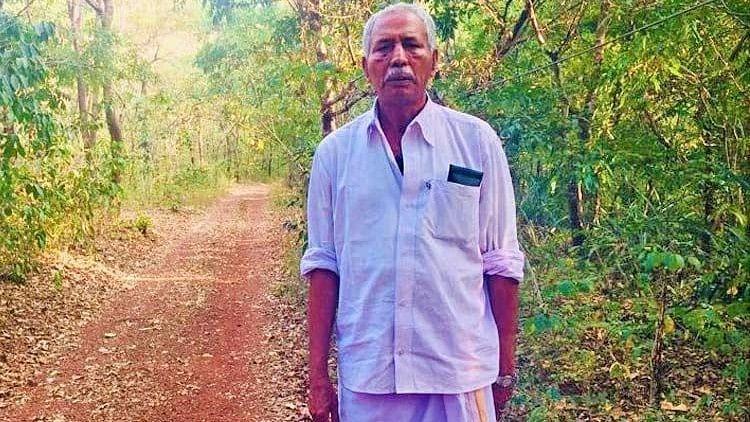 #GoodNews: Man Quits Business In Dubai To Nurture Forest In India