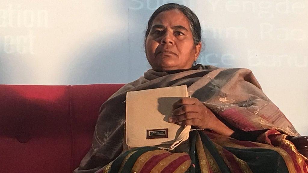 I Withdraw Support: Radhika Vemula Slams Amnesty India for Bigotry