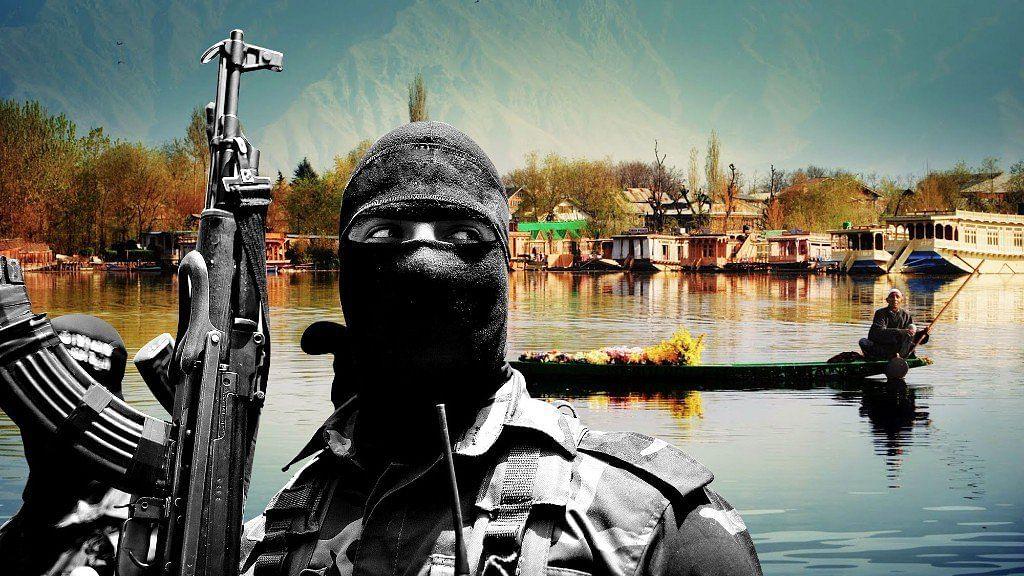 PDP MLA Calls Slain Kashmiri Militants 'Martyrs', Comes Under Fire