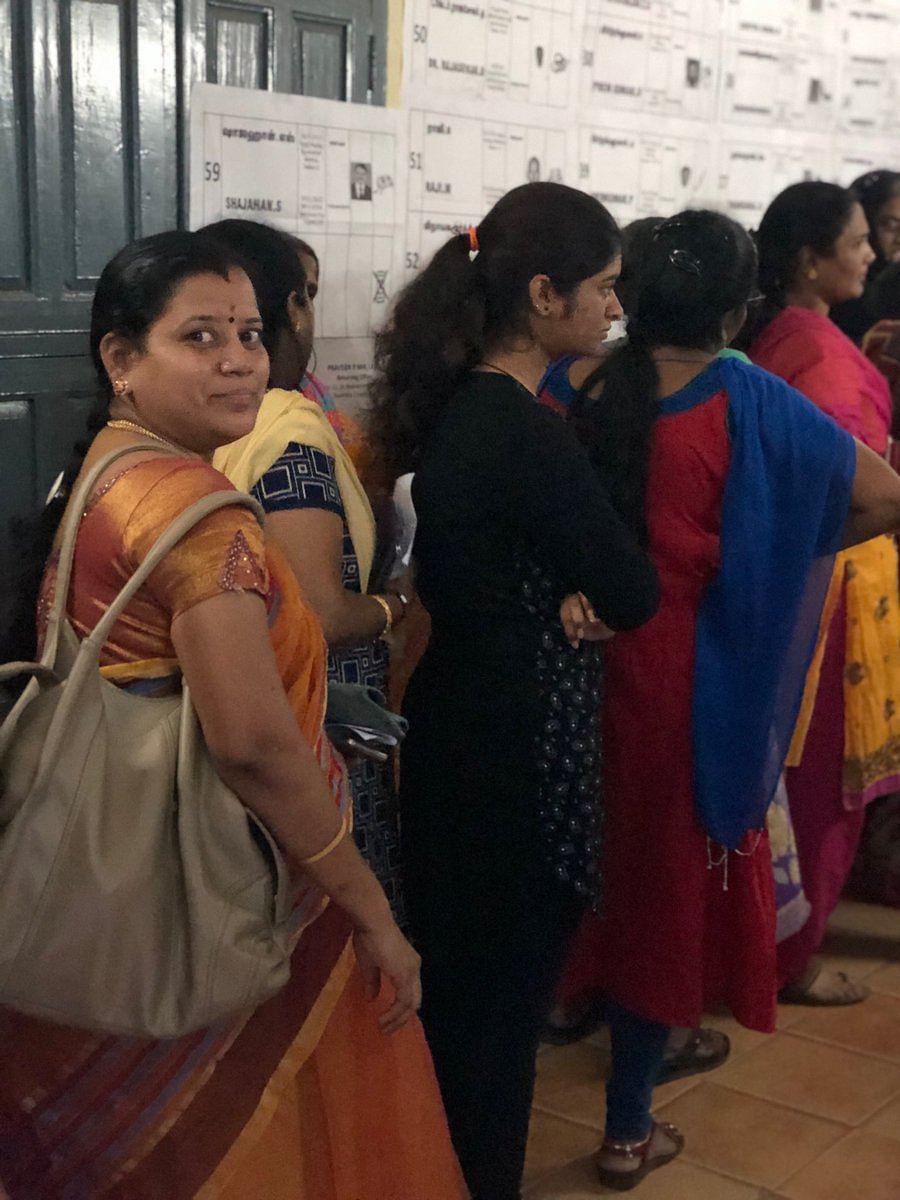 RK Nagar, Virugambakkam and Thiyagaraya Nagar constituencies reported the highest number of deletions.