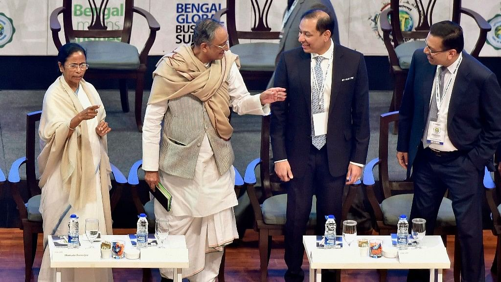 Bengal Global Business Summit: Lessons for Mamata to Revive State